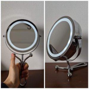 手鏡&卓上鏡